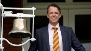 Former England bowler Graeme Swann.(Getty Images)