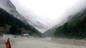 Bhagirathi eco-sensitive zone gets green nod