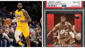 LeBron James.(USA Today/Pin Interest)