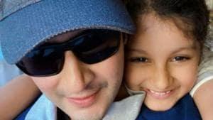 Mahesh Babu and Namrata Shirodkar's daughter Sitara turned 8 on Monday.