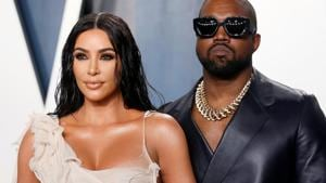 Kanye West tweets about wanting to divorce Kim Kardashian, claims she's trying to have him locked up