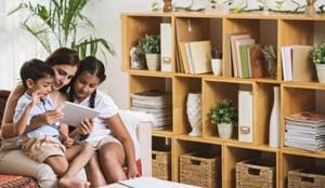 For some parents, the bigger question is about affording their child's education amid major salary cuts that have already hit the budget of most households.(Photo: Shutterstock (For Representational Purpose Only))