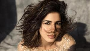 Actor Kirti Kulhari was seen earlier this year in the second season of Four More Shots Please!