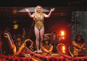 Britney Spears, 38, has been under a conservatorship since 2008, after suffering several breakdowns