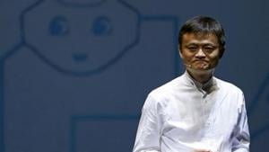 Alibaba representatives did not respond to requests for comment from the Chinese company or on behalf of Jack Ma.(Reuters file photo)