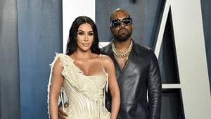 Kanye West issues public apology to wife Kim Kardashian after tweeting about divorce: 'I know I hurt you'