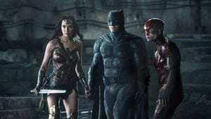 Zack Snyder says he'd rather 'set Justice League on fire' than use a single shot filmed by Joss Whedon