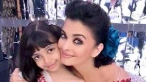 Aishwarya Rai Bachchn and daughter Aaradhya have tested negative for Covid-19.