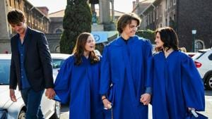 The Kissing Booth 3 shot in secret, will release on Netflix in 2021
