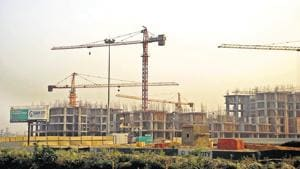 Noida expedites work on infrastructure projects