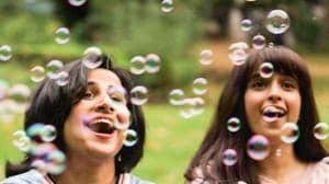 Vidya Balan and Sanya Malhotra play mother and daughter in Shakuntala Devi.