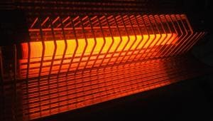 France to ban cafe terrace heaters; reduce carbon footprint