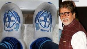 Amitabh Bachchan has again written about his haters in his blog.