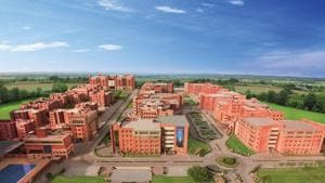 Amity University Noida(Facebook)
