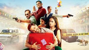 Lootcase, directed by Rajesh Krishnan, will release on July 31.