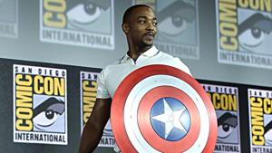 Future Captain America Anthony Mackie clarifies disparaging Marvel comments, says MCU has an 'unawareness problem'