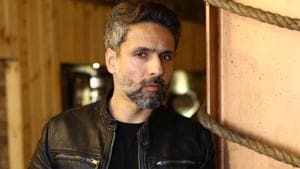 Actor Iqbal Khan considers the OTT platforms to be a major relief to people like him because it has opened up more opportunities.(Photo: Manoj Verma/ Hindustan Times)
