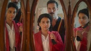 Shakuntala Devi movie review: Vidya Balan brings depth and vibrancy to her portrayal of the world famous mathematician.