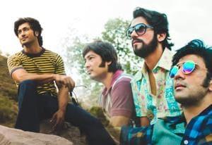 Yaara movie review: Tigmanshu Dhulia's film on friendship is strangely devoid of feeling