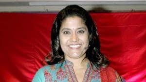 Actor Renuka Shahane will be next seen in web film, Tribhanga.(Photo: Yogen Shah)