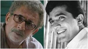 Naseeruddin Shah says he apologised to Dimple Kapadia for his comments on Rajesh Khanna.