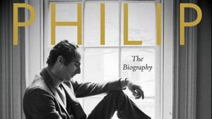 Philip Roth's biography, a 880-page book by Blake Bailey to release in April