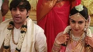 Sujeeth and Pravallika had been together for some time.