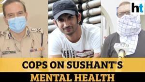 'Sushant had bipolar disorder, took medicines': Mumbai police on actor's death case