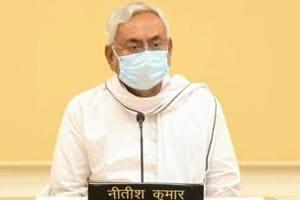 In poll-bound Bihar, it is advantage Nitish Kumar
