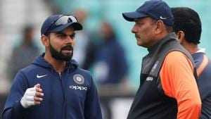 'A great synergy': Slater on why Kohli-Shastri is a successful combo