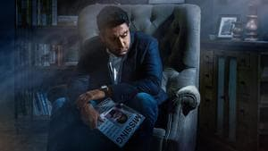 Abhishek Bachchan tested positive for Covid-19 days after the release of his debut web show, Breathe Into The Shadows.