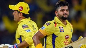 'Will be very interesting': CSK's Raina on challenges ahead of IPL 2020
