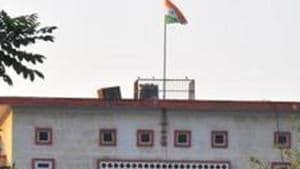 Senior counsel Harish Salve argued on behalf of the BJP.(HT photo)