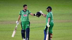 Ireland go past India's NatWest feat to script record chase in England