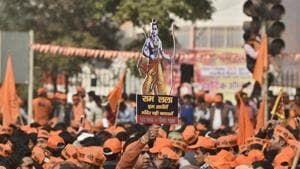 The rise of the proud, global Hindu