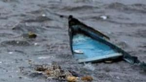 Police said the incident took place when a boat carrying 25 people was headed towards Ekania Diara. Eyewitnesses said the vessel capsized after it was caught in a severe storm.(Reuters file photo. Representative image)