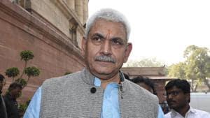 A political hand in Kashmir
