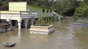 Chief priest, four others of Coorg temple missing as rains flood Karnataka