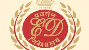 The ED had filed a money laundering case against fugitive arms dealer Sanjay Bhandari in June 2019 on the basis of a CBI FIR the same month.(@dir_ed/Twitter)