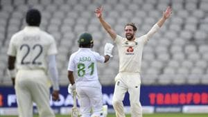 We can turn the tables on Pakistan, says Chris Woakes