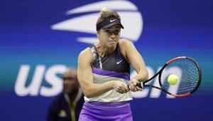 US Open loses 2 more top-10 women: Elina Svitolina, Kiki Bertens