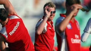 'His knowledge, experience will help': Lee on how KXIP can win this year