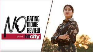 Gunjan Saxena: The Kargil Girl | No Rating Movie Review | Janhvi Kapoor | Pankaj Tripathi | Angad Bedi