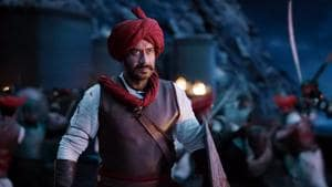 Ajay Devgn-starrer Tanhaji: The Unsung Warrior was the biggest Bollywood hit before the nationwide lockdown came into force