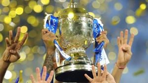 IPL 2020: Emirates Cricket Board gets BCCI's official clearance