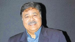Satish Shah advises people to not be scared and get tested and treated if they have any symptoms.(PHOTO: FOTOCORP)