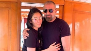 Sanjay's wife Maanayata on his cancer diagnosis: 'We'll emerge as winners'