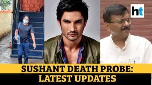 'Siddharth Pithani an intelligent criminal': Lawyer of Sushant Rajput's family