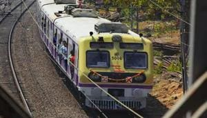 Private players will be given full freedom to decide the fare for the passengers and will be given the option of either purchasing the trains or leasing them in terms of procurement, officials from the Niti Aayog and railway ministry clarified.(HT file photo for representation)