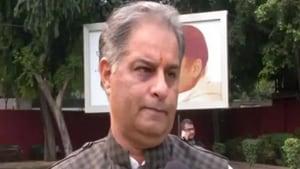 Congress leader Rajiv Tyagi dies after cardiac arrest